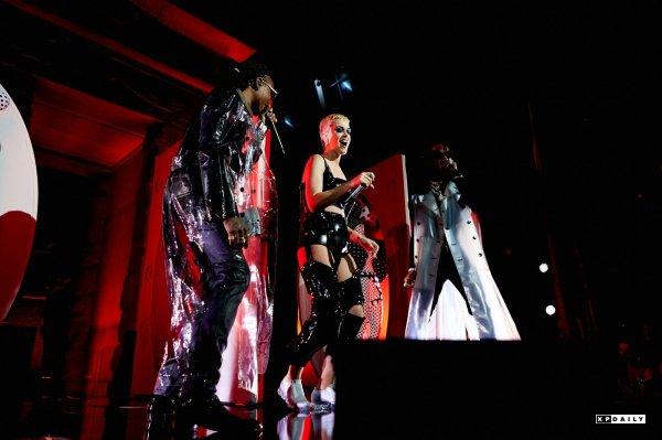 Katy Perry - The Met Gala 2017