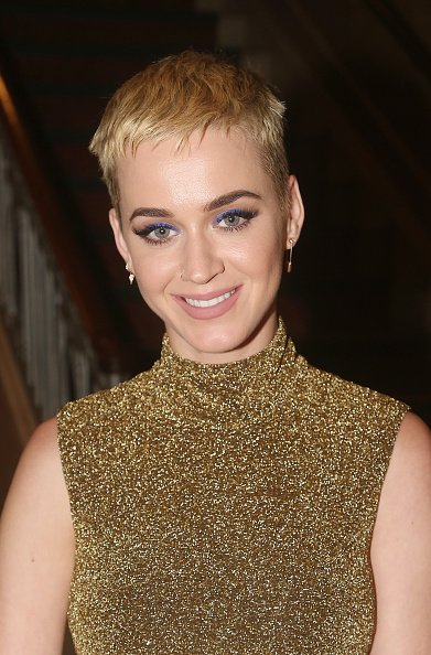 "Katy Perry - ""Dear Evan Hansen"" on Broadway"