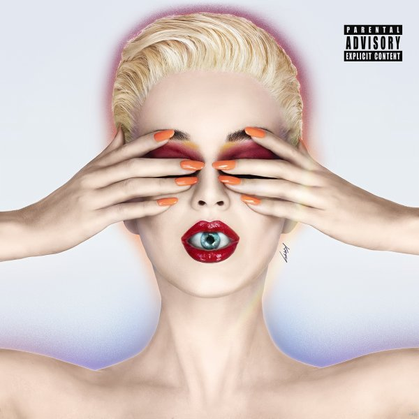 "Katy Perry - 5 ème Album ""Witness"" 09/06/2017"