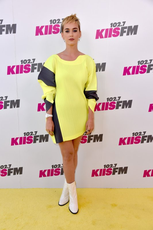 Katy Perry - KIIS FM's 2017 Wango Tango