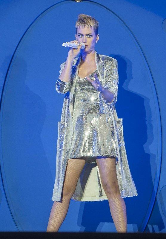 Katy Perry - BBC RADIO 1'S BIG WEEKEND