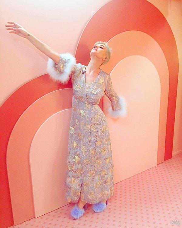Katy Perry - ALFRED STEFFEN [SZ MAGAZINE]