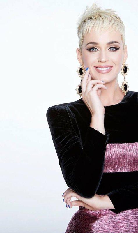 Katy Perry - MYER AUSTRALIA
