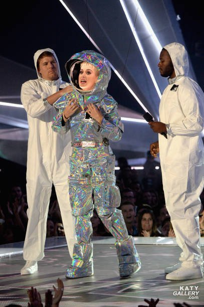 Katy Perry - Video Music Awards 2017