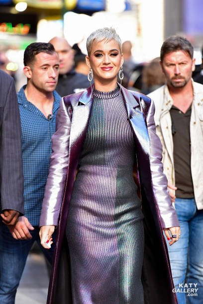 Katy Perry - AmericanIdol ABC LIVE 03/10/2017