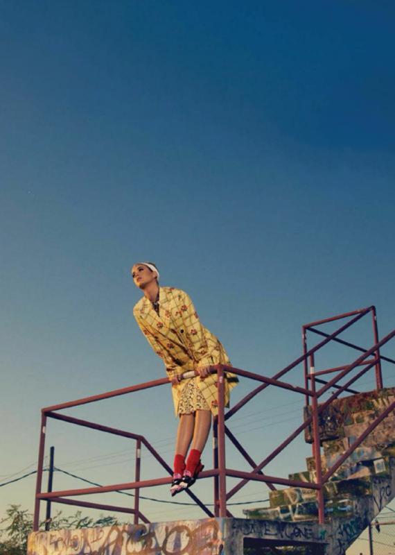Katy Perry - Photoshoots - Emma Summerton 06/02/2018