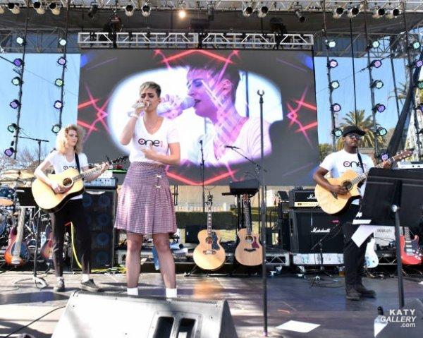 Katy Perry - CONCERT KICK ASH BASH, CALIFÓRNIA 25/02/2018