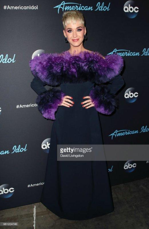 Katy Perry - American Idol FINAL - ABC 21/05/2018