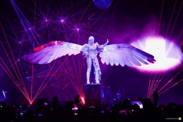 Katy Perry - Witness: The Tour (2017 - 2018) > PARIS 29.05.2018