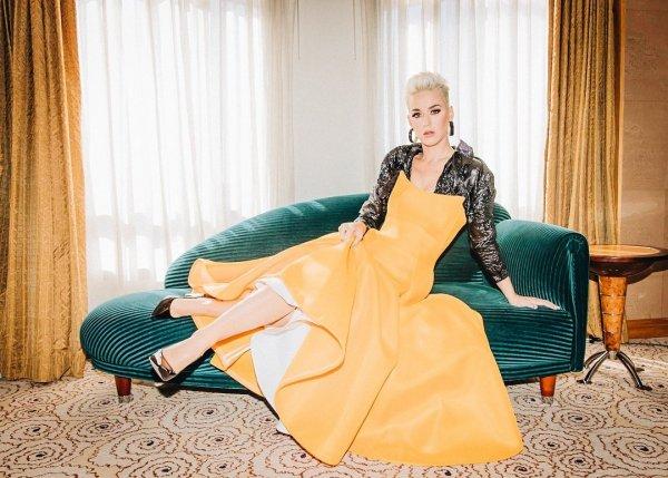 Katy Perry - Promo kpcollections - Tim Sekiguchi - Australie 10/08/2018.