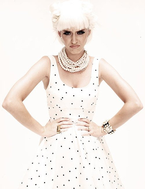 Katy Perry - Phil Knott photoshoot for 'The Guardian' 06/08/10
