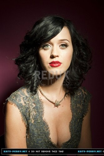Katy Perry - The New York Times photoshoot