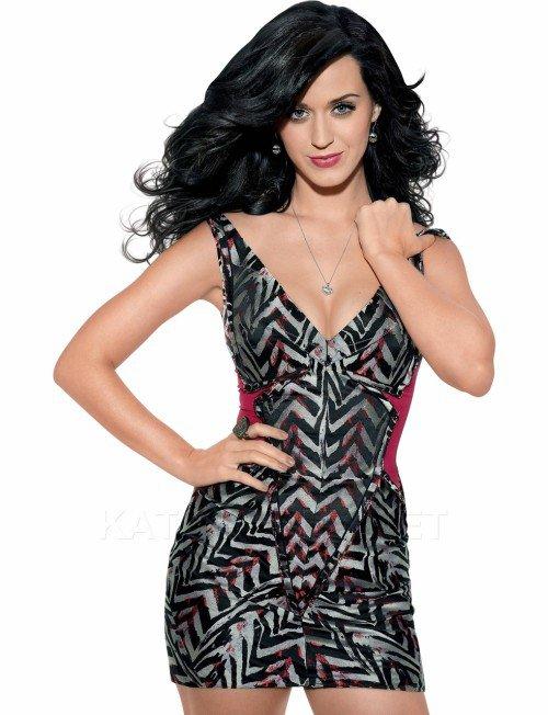 Katy Perry - COSMOPOLITAN Peggy Sirota Photoshoot magazine 08/10/2010