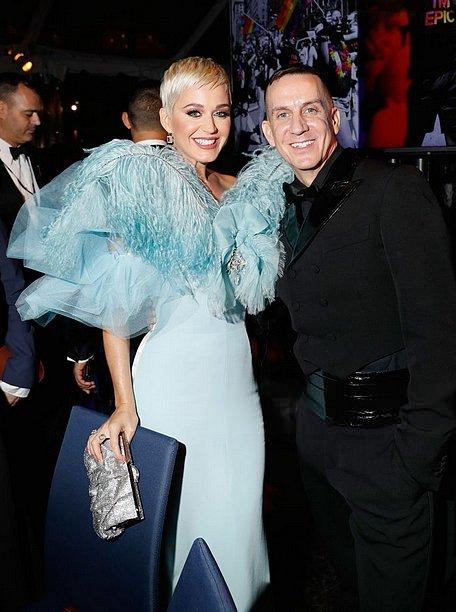 Katy Perry - AMF AR Gala - L.A 18/10/2018