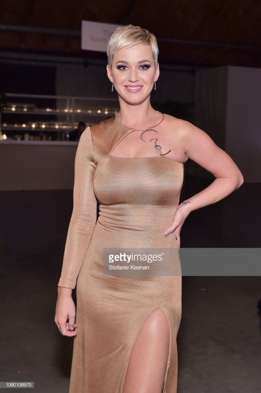 Katy Perry - Gala Baby2Baby  Los Angeles 10/11/2018