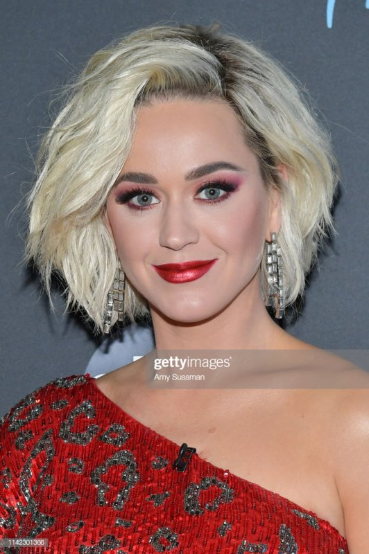 Katy Perry - ABC's 'American Idol' - Season Two - 14/04/2019