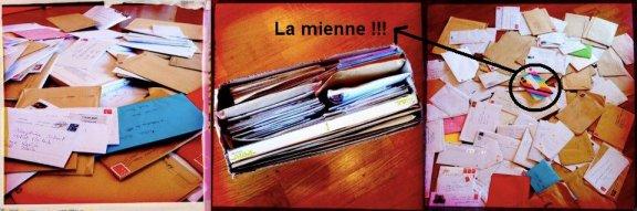 Lettres à Joséphine :D