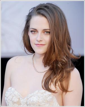 Pour en savoir plus sur Kristen Stewart ...