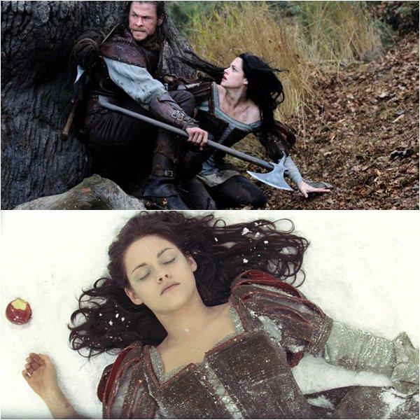 (121)13/02/2012● Quelque spoiler sur The Vampire diaries  A lire sur les 2 photos