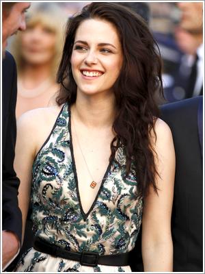 (464)23/05/2013Un nouveau projet pour Kristen ?