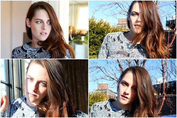 (603)23/01/2014 .22 JANVIER. ▲ Kristen était dans les rues de Los Angeles avec son amie Tamra.