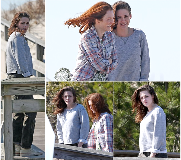 (626)18/03/2014 .19 MARS. › Kristen sortant de son hôtel à New York.