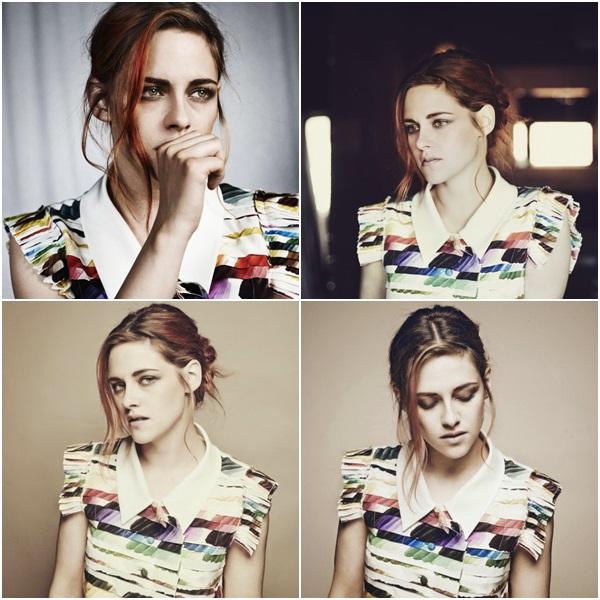 (648)30/05/2014 .30 MAI. › Découvrez plusieurs portraits pris, lors du festival de Cannes le 24 mai dernier, par Nicolas Guerin.