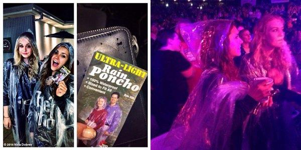 (664)19/07/2014 PERSONNAL PICTURES | .19/07/2014. › Ce 19 juillet, Nina et une amie ont assistées à un concert à Atlanta.