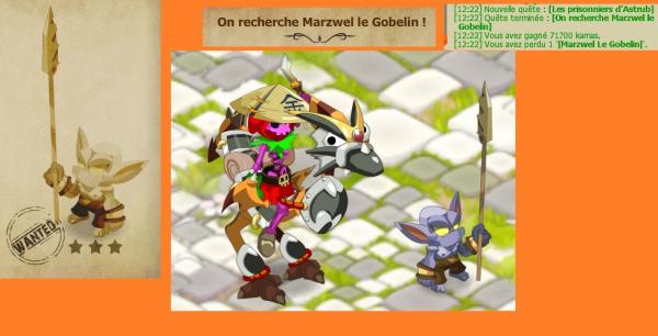 Marwel le Gobelin