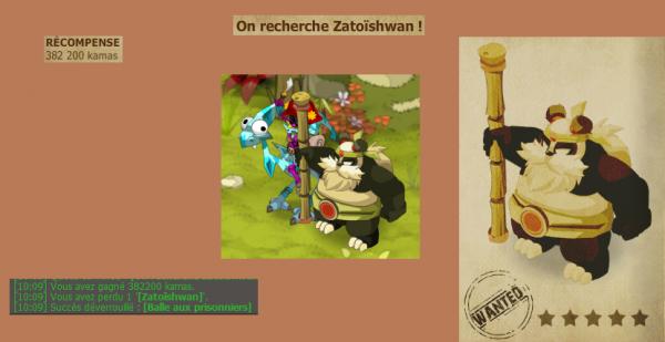 Zaroishwan battu !
