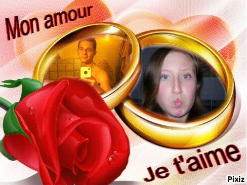 Moi et Mon Mec (( Chérii ))