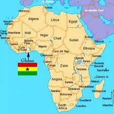 petit + sur le ghana