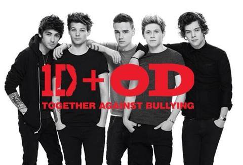 Against Bullying - 1D