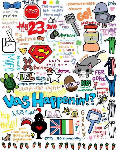 Connais-tu vraiment One Direction?