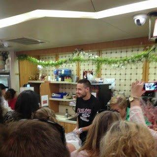 Liam - Cake Boss