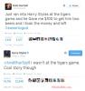 Une (autre) rumeur sur Harry
