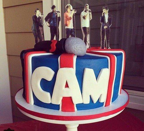 Cameron - Nashville