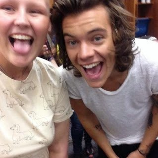 Harry - St-Louis 27/8/2014