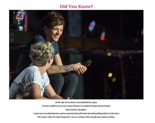 Did you know? - The Official Annual 2015.