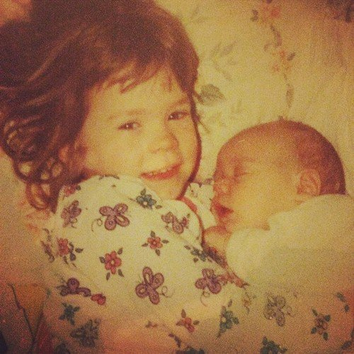 #Throwback Thursday - Gemma & Harry