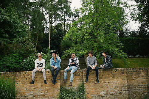 Steal My Girl - Photoshoot