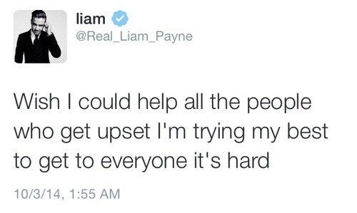 Twitter  - Liam