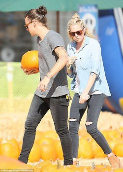 Harry & Erin Foster 8/10/2014