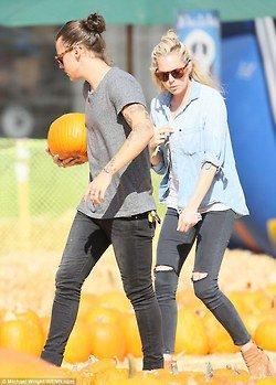 Harry & Erin Foster 8/10/2014