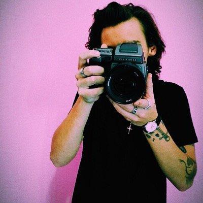 Harry - Twitter 10/11/2014