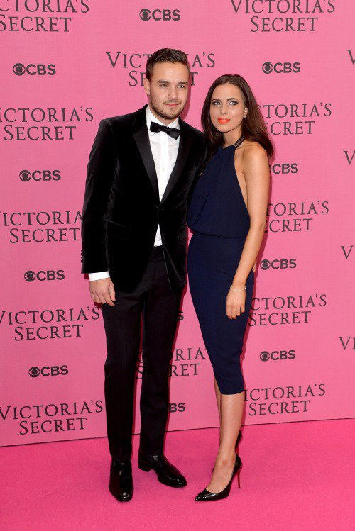 Victoria's Secret 2014 -Sophiam