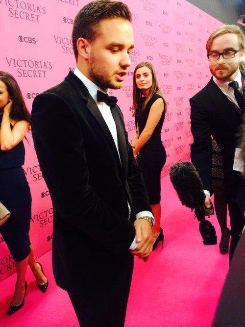 Victoria's Secret 2014 - Liam