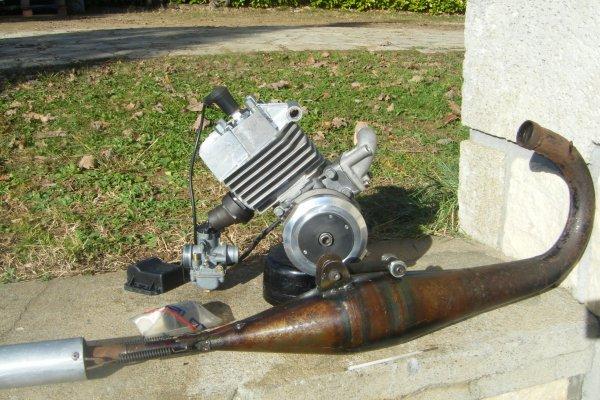 moteur jbt g1 88