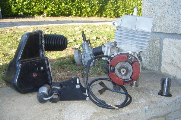 moteur g1 open