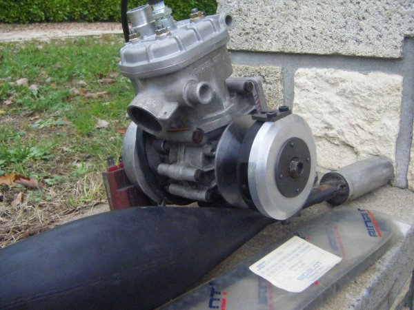 moteur jbt g2b